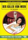 DER KILLER VON WIEN - FILMART GIALLO EDITION 4 - DOPPEL-DVD