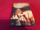 THE HILLS HAVE EYES gr Hartbox (BD+DVD) Cover B Nr 81/99
