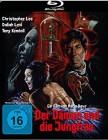 Der Dämon und die Jungfrau (Blu-ray) (Amaray)