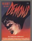 Night of the Demons - Mediabook A - 333 Stk