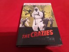 THE CRAZIES große DVD Hartbox Cover A, ANOLIS, 111er