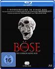 Das Böse - Die Horror Movie Box BR  - 5 Filme  NEU - OVP