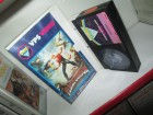 Beta / Betamax - Flash Gordon - VPS GLASBOX