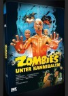 Zombies unter Kannibalen - Metalpack - Blu Ray