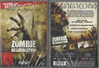 Zombie Resurrection (5015544 Horror NEU  Konvo91)