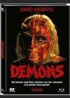 Dämonen 1 - Demons - Mediabook B - Uncut
