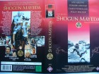 Shogun Mayeda ... Christopher Lee, Toshiro Mifune  ... VHS