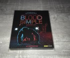Blood Simple - Director's Cut - Blu-ray - Pappschuber