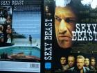 Sexy Beast ... Ben Kingsley, Ian McShane  ... VHS