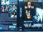 Die Mächte des Wahnsinns ... Sam Neill, Jürgen Prochnow  VHS