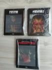 Predator Mediabook - Trilogie - Limited Cinedition - OOP