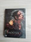 Frontiers - Mediabook - Cover A - OVP - NEU