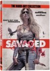 Savaged - Mediabook Cover B Limitiert auf 222 Stück