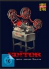 EDITOR, THE (Blu-Ray+DVD) (2Discs) - Limited Mediabook