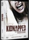 KIDNAPPED (DVD+Blu-Ray) (2Discs) - Cover A - Mediabook
