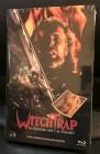 Witchtrap - Bluray - Hartbox *Neu*