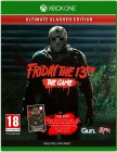 [XboxOne] Freitag der 13th - The Game - USE - Uncut