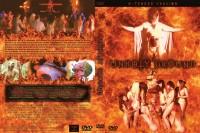 UNHOLY GROUND (Indie Okkult-Horror) - X-tended Version, DVD