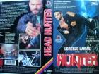 Head Hunter ... Lorenzo Lamas ... VHS ... FSK 18