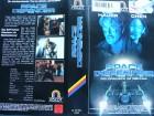 Space Defender - Goldrausch im Weltall  ...  VHS ... FSK 18