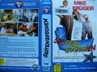 Seitenstechen ... Mike Krüger  ...  VHS