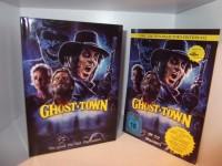 Ghost Town - Mediabook Wicked Vision