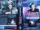 Warlock - The Armageddon ... Julian Sands ... VHS .. FSK 18