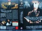 Warlock - Das Geisterschloß ... VHS  ...  FSK 18