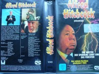 Alfred Hitchcock präsentiert ...   VHS