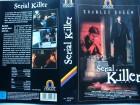Serial Killer ... Charles Sheen  ...  VHS