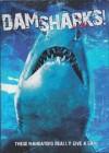 Dam Sharks! USA uncut DVD NTSC Amaray in O-Card geprägt OVP