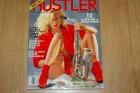 Traci Lords HUSTLER December 1985