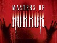 Masters of Horror Vol II - IV - 3 x US Bluray - Neu & OVP