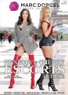 Marc Dorcel -- Henessy & Cherry Escorts Deluxe