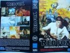Red Fox - Der Einzelkämpfer ... Raphael Sbarge ...  VHS