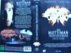 Die Mothman Prophezeiungen ... Richard Gere ...  VHS