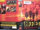 Flipping - Falsches Spiel ... Keith David VHS ... FSK 18