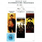 Glorreiche Western Box - 3 DVD - Clint Eastwood