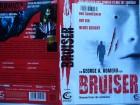 Bruiser ... Jason Flemyng, Leslie Hope ...  VHS ... FSK 18