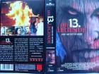 Die 13. Legende ...  VHS ... FSK 18