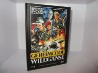 Geheimcode Wildgänse - Mediabook NSM