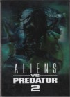 Aliens vs. Predator 2 Extended Version