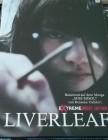 EXTREME MEDIABOOK-LIVERLEAF- Cover A - LIMITED 500