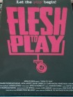 EXTREME MEDIABOOK-FLESH TO PLAY- Cover B - LIMITED 333