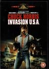 Invasion U.S.A. - Chuck Norris, Billy Drago - uncut