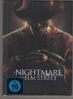 A Nightmare on Elm Street - Mediabook
