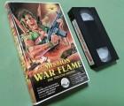Mission War Flame - Das tödliche Inferno VHS Video-Live