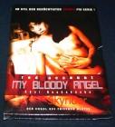 My Bloody Angel DVD - Red Account - Neu - OVP -