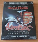 Bloodfight  - Platinum Cult Collection  Blu Ray/DVD