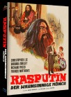 Rasputin der wahnsinnige Mönch - Blu-ray Mediabook B OVP